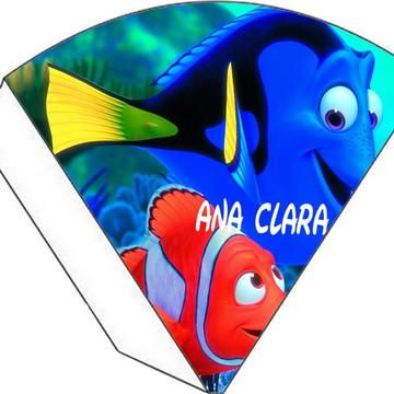Cone Personalizado - Procurando Nemo