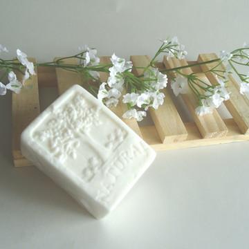 BEM-ESTAR - Rosas brancas - 75g e 95g