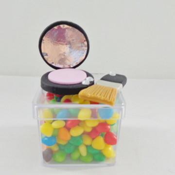 Lembrancinhas Maquiagem (caixa)