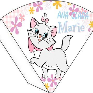 Cone Personalizado - Marie