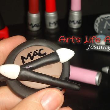 Maquiagem - Lembrancinha ou Decoração