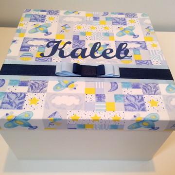 Caixa de Bebê_Kaleb