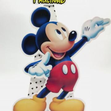 Enfeite de Mesa Mickey Mouse