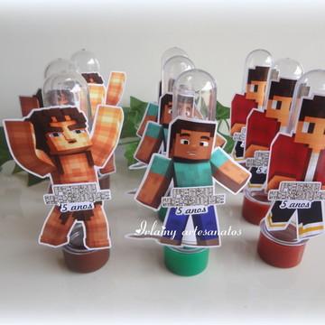 tubete Minecraft