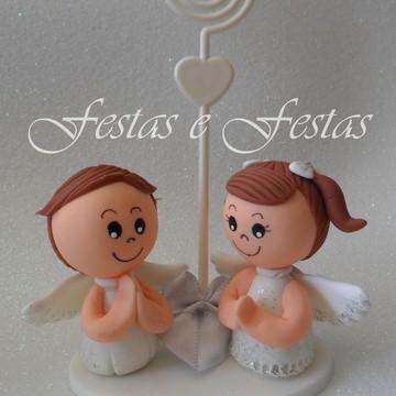 Anjinhos de Batizado