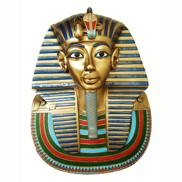 Rei Tut Máscara de Tutankhamon Egito
