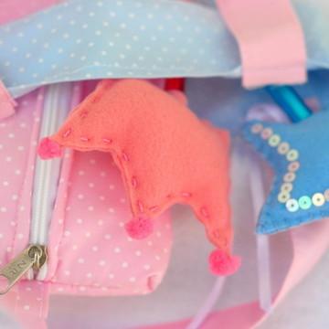Lembrancinha Kit Escolar Princesas
