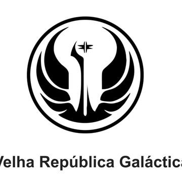 Adesivo Star Wars - Velha República