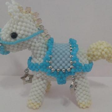 Cavalinho Pelúcia