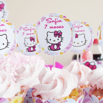 Topper Hello Kitty