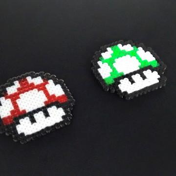 Cogumelos Super Mario (Preço por und.)