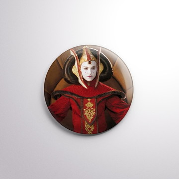 Star Wars - Rainha Amidala