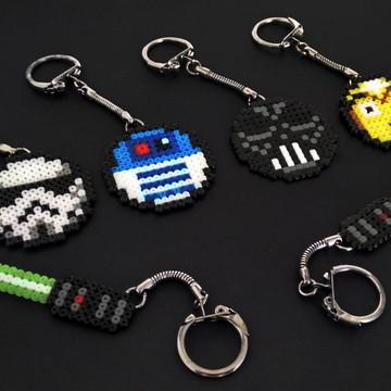 Star Wars Hama Beads (Preço por und.)