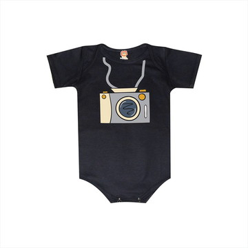 Body ou Camiseta Fotógrafo (a)
