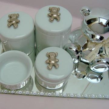 Kit Higiene Menino