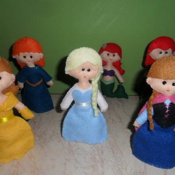 princesas PROMOÇÃO