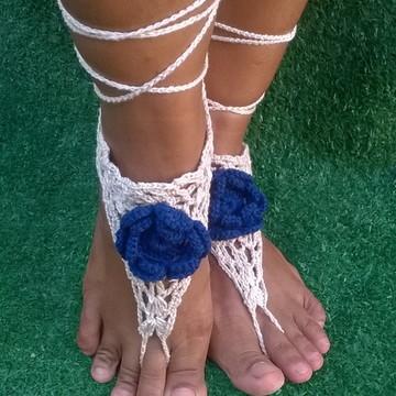 barefoots atacado leve 10
