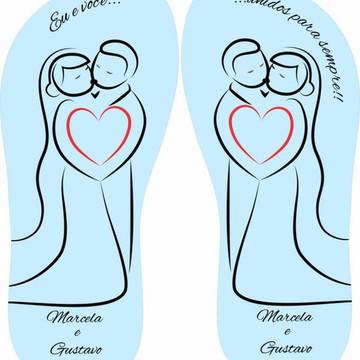 sandalias para casamento e festas