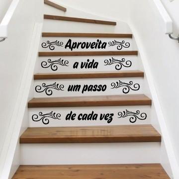 Frases para decoração