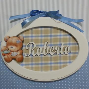 Enfeite de Porta de Maternidade_Roberto