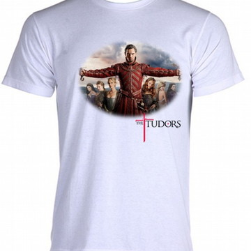 Camiseta The Tudors 01