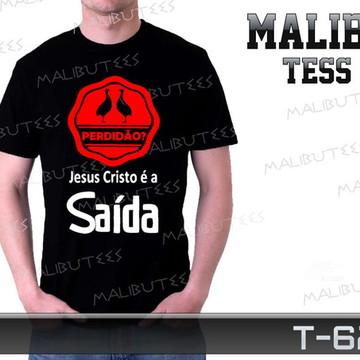 09a3a21855 Camiseta Mulheres Perdidas