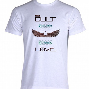 Camiseta The Cult 05