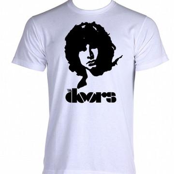 Camiseta The Doors 02