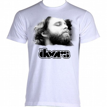 Camiseta The Doors 04