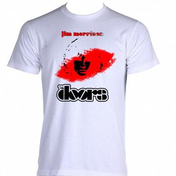Camiseta The Doors 06