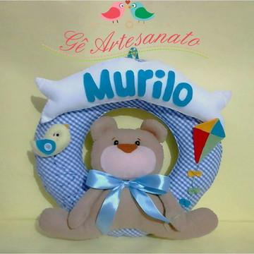 Guirlanda Ursinho