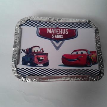 Marmita Carros