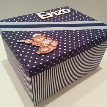 Caixa de Bebê_Enzo