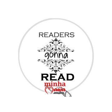 Readers gonna Read