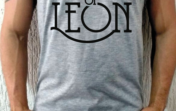 02607f5fe16b Camiseta Regata Kings of Leon no Elo7 | Camisetas Personalizadas (E3810C)
