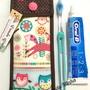 Porta-escova-pasta-de-dente-encomende-infantil