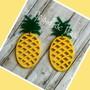 Brinco-abacaxi-abacaxi