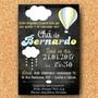 Convite-cha-nuvem-chalkboard-digital-convite-digital