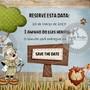 Save-the-date-mickey-safari-festa-safari