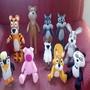 Animais-de-feltro-kit-com-10-bichos-panda-de-feltro