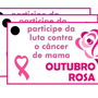 Tag-outubro-rosa-cancer