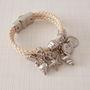 Pulseira-feminina-de-couro-areia-fundo-do-mar-prata-tom-pastel