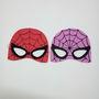 Mascara-do-homem-e-mulher-aranha-e-eva-super-amigos
