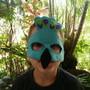 Mascara-e-rabo-de-pavao-brincadeira