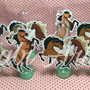 Tubete-tema-cavalinho-cavalo