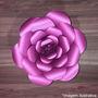 Flor-gigante-modelo-01-arquivo-de-corte-molde-molde-para-flor-gigante