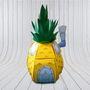 Arquivo-de-corte-abacaxi-bob-esponja