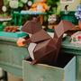 Esquilo-em-papel-3d-low-poly-paper-origami