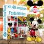 Kit-40-arquivos-festa-mickey-arquivos-silhouette-pacote-de-arquivos-silhouette-mickey
