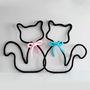 Desenho-em-trico-tricotin-casal-de-gatos-casal